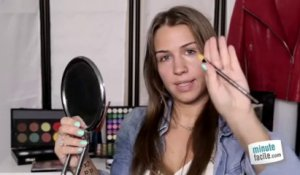Beauté mode : Make Up anti-cernes - Avec EmmyMakeUpPro