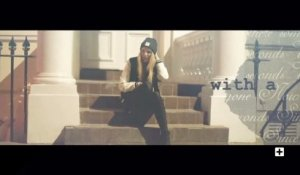 Lisa Aberer  Ft. Flo Rida & Nathan - Counting the Seconds (Official Video)