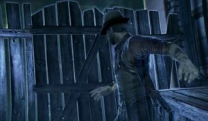 Murdered Soul Suspect (PS4) - Premier trailer PS4