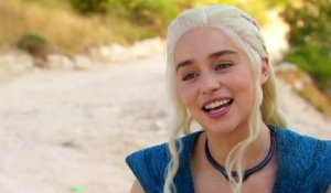 14 minutes de Game of Thrones Saison 4