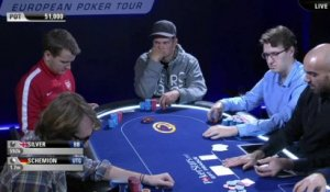EPT Prague S10 Coverage Day 4 1/6 - PokerStars.fr