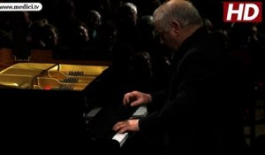 Daniel Barenboim - Chopin Fantasy in F minor