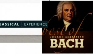 BACH - The Best of