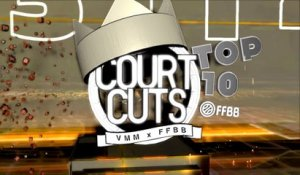 CourtCuts Top 10 - 01/03/2014
