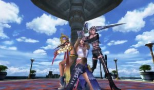 Final Fantasy X | X2 HD Remaster - Trailer de lancement