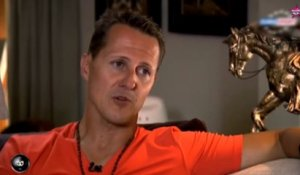 Michael Schumacher : L'attente interminable
