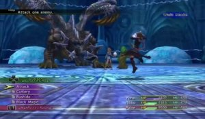 Final Fantasy X/X-2 HD Remaster - Trailer Une Aventure Epique