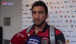 "Rugby / Top 14 - Mermoz : "" Un grand pas vers la qualification"" 12/04"