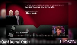 Le zapping quotidien du 06 mars 2014