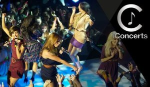 The Saturdays - Missing You (live)