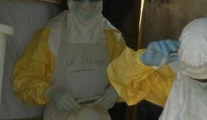 Afrique occidentale: la menace de l'épidémie Ebola - 10/04