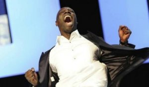 Omar Sy / Earth Wind And Fire: le duo