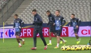 "Barrages - Mondial 2014 : la France ""a pris une claque"""