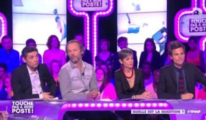 Cyril Hanouna répond à Christophe Dechavanne