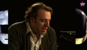 Chilly Gonzales perce le mystère Daft Punk