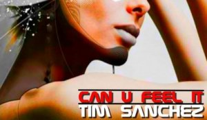 Tim Sanchez - Can U Feel It (DJ Vionic Remix)