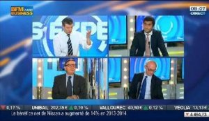 Nicolas Doze: Les experts – 12/05 1/2