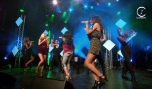 The Saturdays - Notorious (live)