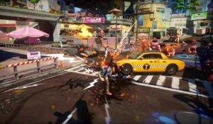 Sunset Overdrive - Gameplay Preview