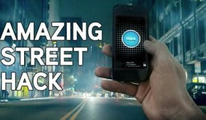 Amazing Street Hack - Watch Dogs