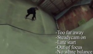 David Loy - Filmer Try Outs - Skateboard