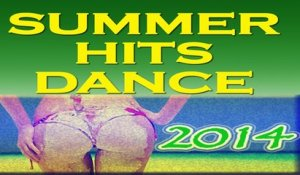 Various Artists - Summer Hits Dance 2014