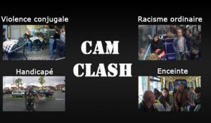 Cam Clash - 4 Episodes (France 4)