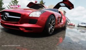 Forza Horizon 2 - Trailer E3