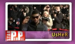 Usher : Good Kisser
