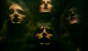 Queen - One Vision  (Official Video)