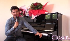 Interview Vincent Niclo 24 mai 2014