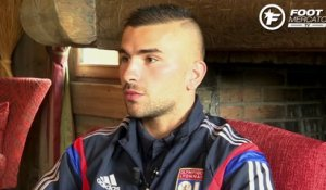 Portugal : l'amertume d'Anthony Lopes