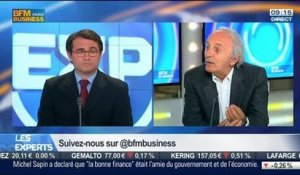 Emmanuel Duteil: Les experts - 07/07 1/2
