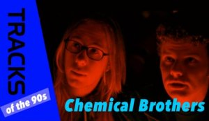 Chemical Brothers - Tracks ARTE