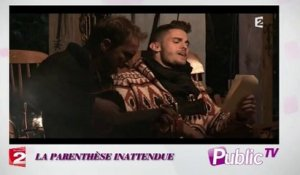 Zapping PublicTV n°218 : Amel Bent n'assume pas sa culotte gainante !