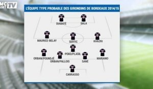Tour de France des clubs de Ligue 1 / Les Girondins de Bordeaux