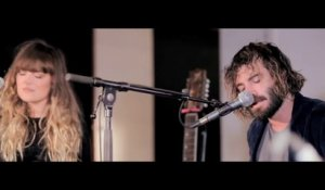 Angus & Julia Stone - Heart Beats Slow - Live Deezer Session