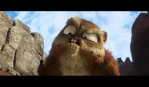 Bande-annonce : Khumba - (2) VF