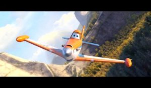 Bande-annonce : Planes 2  - VO (2)