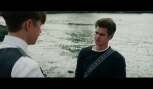 The Amazing Spider-Man : Le Destin d'un Héros - Extrait (3) VO