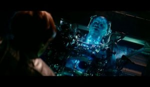 The Amazing Spider-Man : Le Destin d'un Héros - Extrait (5) VO
