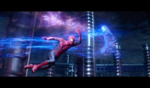 Bande-annonce : The Amazing Spider-Man : Le Destin d'un Héros - VOST