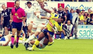TOP 14, saison 2014/2015 : La reprise