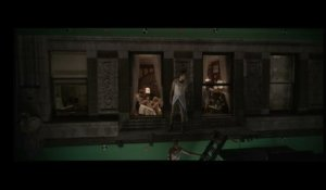 Gatsby le magnifique - Making Of VO