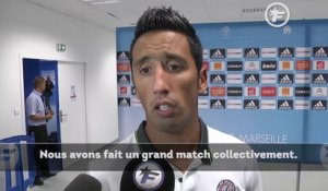 "Lucas Barrios : ""Une double satisfaction"""