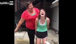 Ice Bucket Challenge Fail Compilation