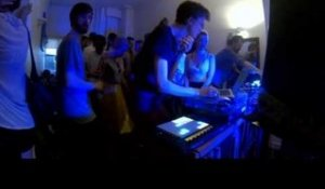Neinzer Boiler Room London Live Set