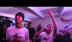 Ratking Boiler Room London Live Show