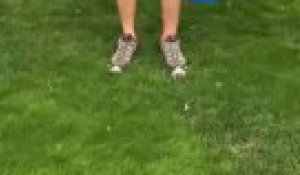 Ice Bucket Challenge de Harrison Ford
