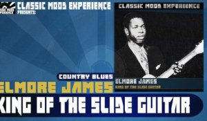 Elmore James - Country Boogie (1953)